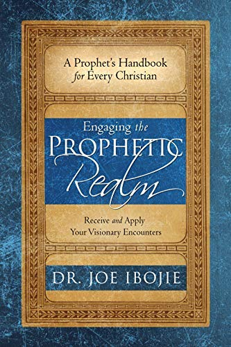 Engaging the Prophetic Realm: Receive and Apply Your Visionary Encounters (English Edition)