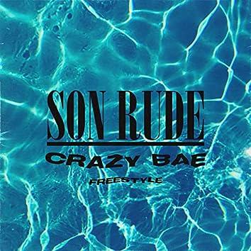 Crazy Bae (Freestyle)