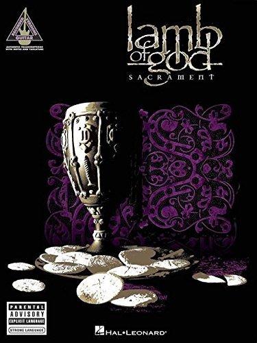 Lamb of God - Sacrament Songbook