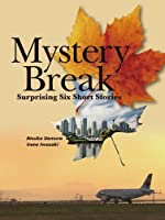 Mystery Break Student Book (64 pp) with Audio CD
