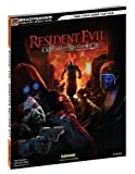 Resident Evil - Operation Raccoon City Signature Series Guide by Dan Birlew [Paperback(2012/3/20)]