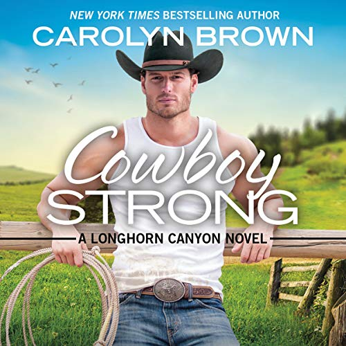Cowboy Strong cover art