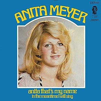 Anita That's My Name