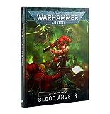 Games Workshop Warhammer 40k Codex V.9 Blood Angels (FR)