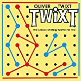 TwixT (The Classic Strategy Game for Two)