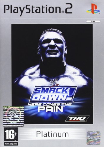 Pl. WWE Smackdown 5: Here Come