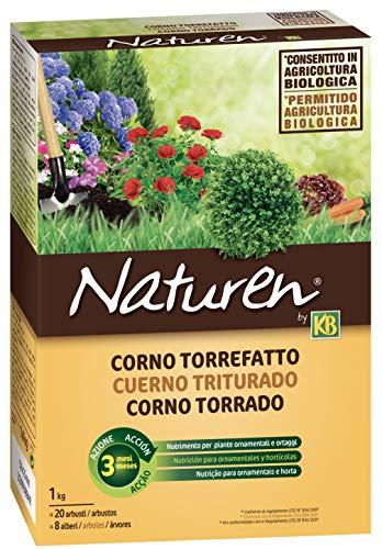 KB Cuerno triturado Naturen by, Verde