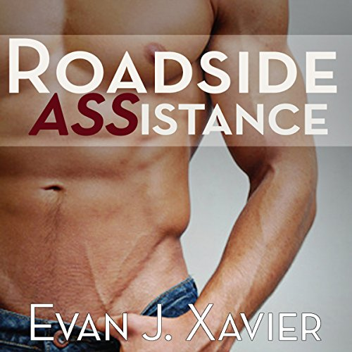 Roadside ASSistance audiobook cover art