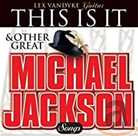 This Is Sit & Other Great Michael Jackson Songs