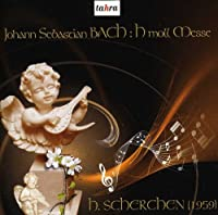 Bach: Mass in B Minor by Vienna State Opera Orchestra (2012-08-14)