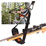 East TN Outfitters TREEPOD Tree Stand Retention Shooting Rest Steady AIM Support HUNTNG Rifle