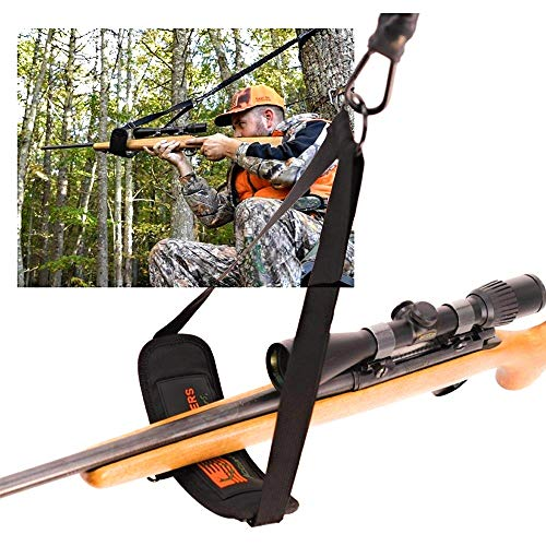 East TN Outfitters TREEPOD Tree Stand Retention Shooting Rest Steady...