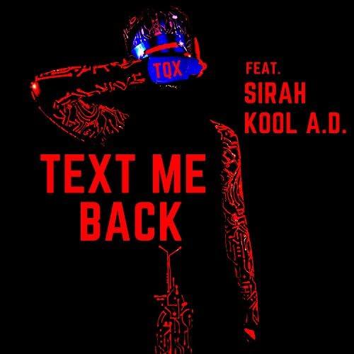 TQX feat. Kool A.D. & Sirah