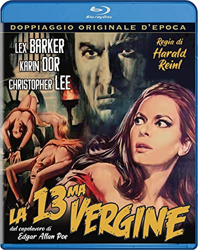 La Tredicesima Vergine (1967)