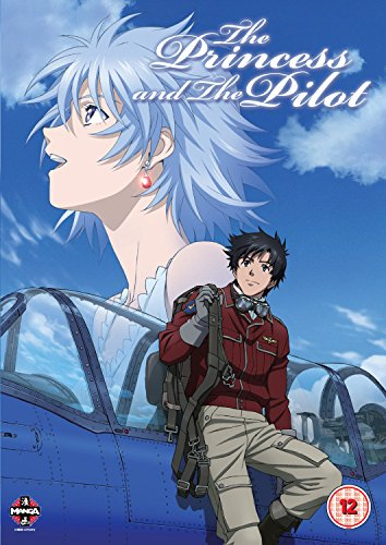 Princess and Pilot. The [Edizione: Regno Unito] [Import]