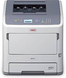 OKI Monochrome Printer B721DN