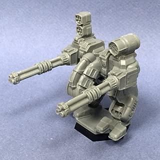 Reaper Miniatures Emperor Miniature CAV Strike Operations