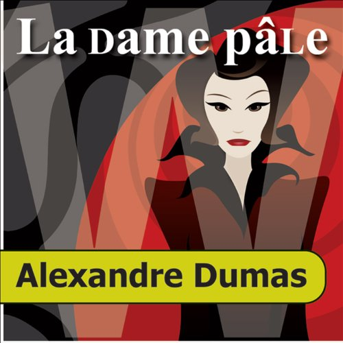 La Dame pâle  By  cover art