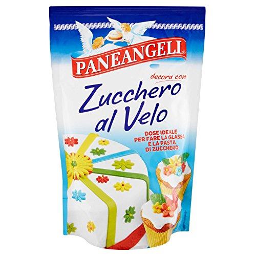Paneangeli Zucchero A Velo - 6 pezzi da 300 g [1800 g]