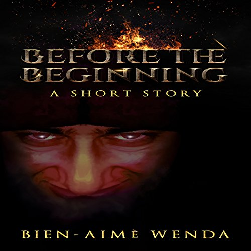 Couverture de Before the Beginning