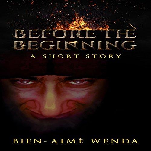 Before the Beginning audiobook cover art