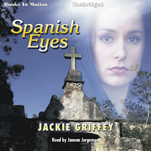 Spanish Eyes Titelbild