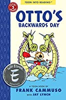 Otto's Backwards Day: TOON Level 3 (Otto the Cat)