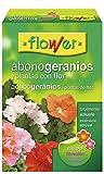 Flower 10773 10773-Abono geranios Soluble, 800 g, No Aplica, 16x5.5x23.5 cm