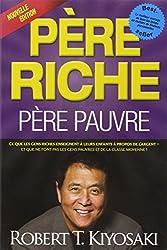 livre Père riche, père pauvre (Nouvelle édition)