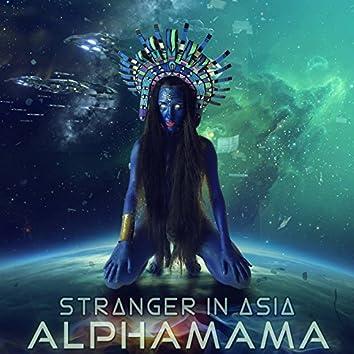 Stranger in Asia