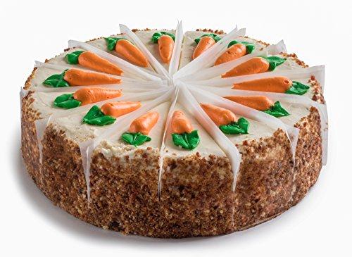 Product Image 1: David's Cookies Layered Carrot Cake 10″