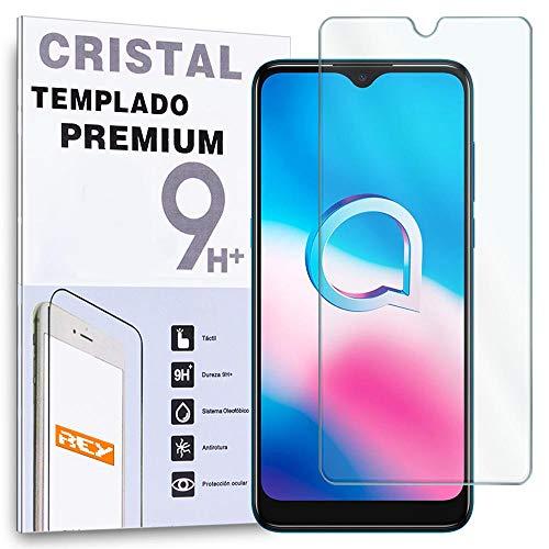 Protector de Pantalla para ALCATEL 1S 2020 - ALCATEL 3L 2020, Cristal Vidrio Templado Premium