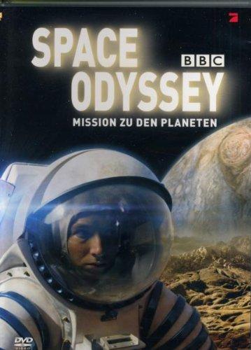 Space Odyssey - Mission zu den Planeten