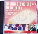 DDR Gold-Die Hits Des Ostens - Die Balladen Vol.4