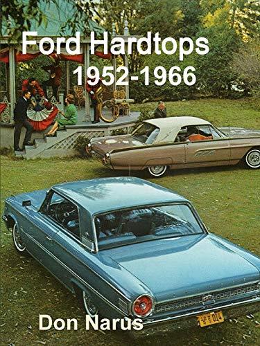 Ford Hardtops 1952-1966