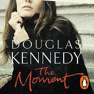The Moment                   De :                                                                                                                                 Douglas Kennedy                               Lu par :                                                                                                                                 Jeff Harding,                                                                                        Patience Tomlinson                      Durée : 20 h et 25 min     3 notations     Global 3,7