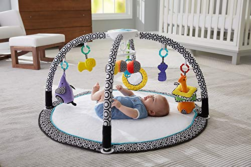 Fisher-Price Tapis musical et lumineux d