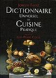 dictionnaire universel de cuisine pratique - OMNIBUS