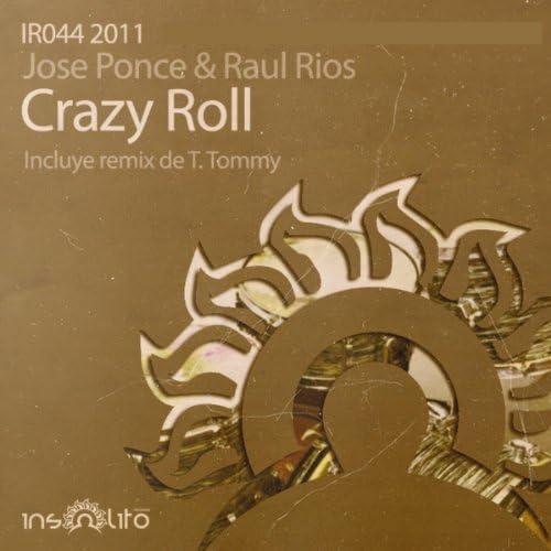 Jose Ponce & Raul Rios