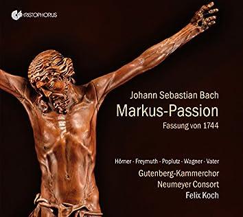 Bach: St. Mark Passion, BWV 247