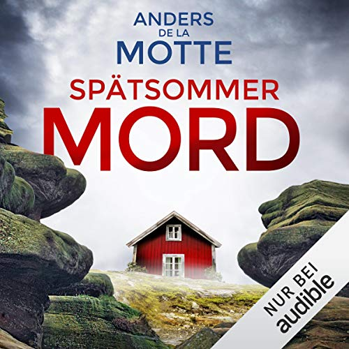 Spätsommermord cover art
