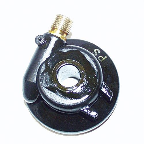 Tacho entraînement compteur escargot 12 mm axe Tauris/Rieju Capri 50 10–16