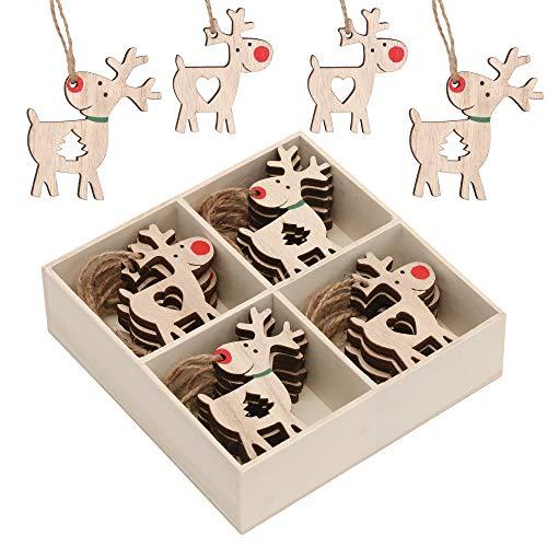 idee per addobbi natalizi