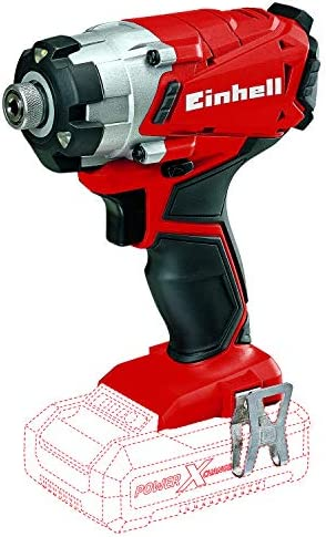 Einhell Power X-Change TE-CI 18/1 Li Impact Driver w/Variable Speed, Tool Only