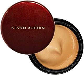 Kevyn Aucoin Foundation & Powder