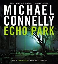 By Connelly, Michael Echo Park (Harry Bosch) Abridged, Audiobook (2008) Audio CD