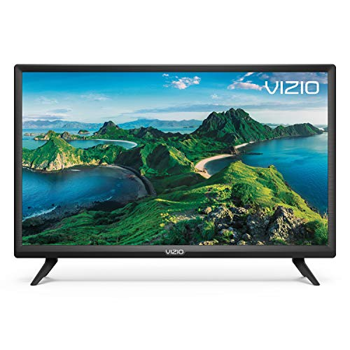 VIZIO 32-inch D-Series - Full HD 1080p Smart TV with Apple AirPlay and Chromecast Built-in, Screen Mirroring for Second Screens, & 150+ Free Streaming Channels (D32f-G1, 2020)