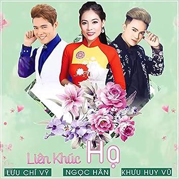 Lien Khuc Ha