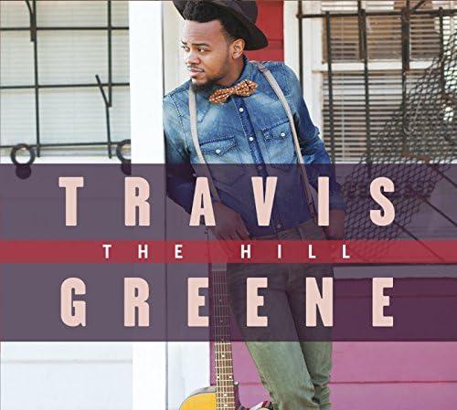 Travis Greene