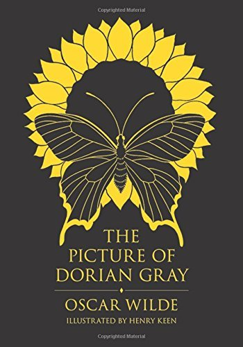 Picture of Dorian Gray (Calla Editions) by Oscar Wilde (2016-06-24)